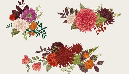 祝福の花言葉まとめ!素敵な意味の花をシーンごとに紹介