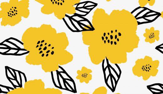 黄色い花特集!春夏秋冬で楽しめるおすすめの花を厳選紹介