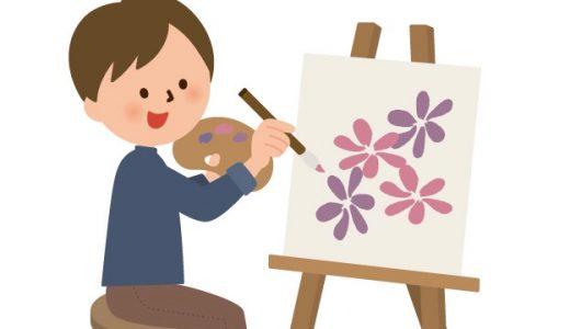 一度は鑑賞したい!知っておきたい有名な花の絵画まとめ