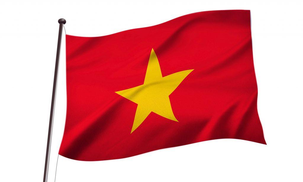 ベトナム 花