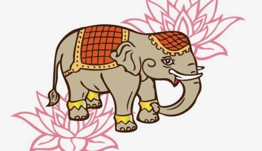 タイの花に関する豆知識!国花や人々に欠かせない花とは