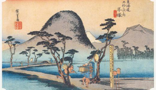 日本の芸術、錦絵とは?浮世絵との違いから有名作品まで