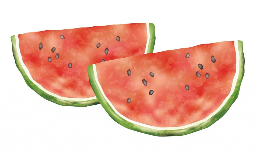 好きな果物