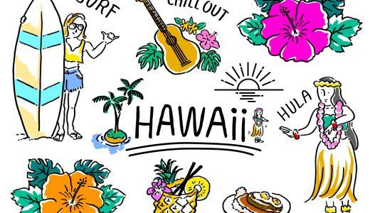 すき透る海!ハワイの面白い体験、買うべきお土産を紹介