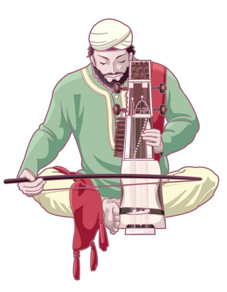 パキスタン 文化
