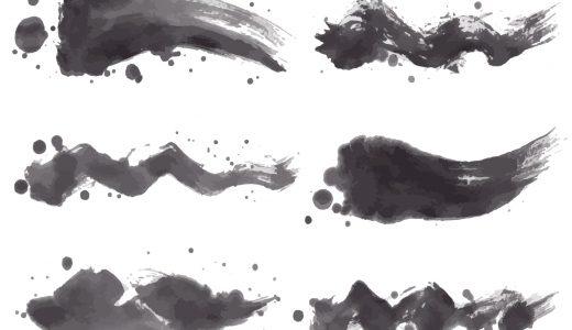 水墨画を語るならこの5人!日本の知っておきたい有名人を紹介