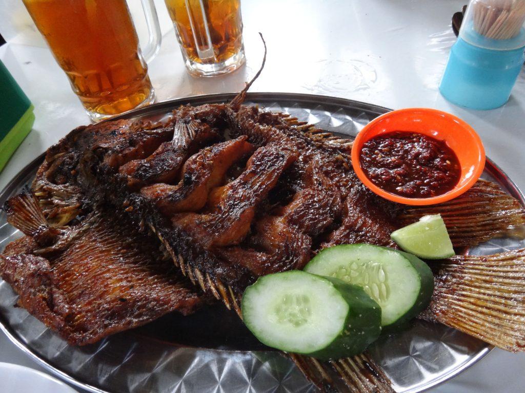 インドネシア 魚