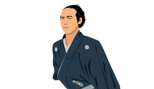 『みんなが好きな日本の偉人は?』アンケートを実施