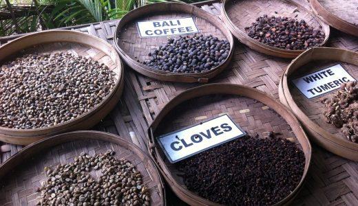 コーヒー好きは必見!インドネシアのコーヒー事情について簡単紹介