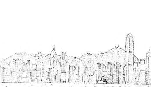 香港に行く前に知っておきたい!香港の雑学や豆知識について