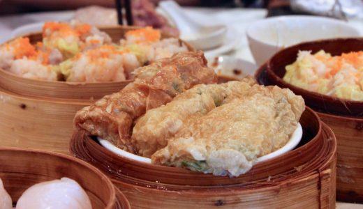 香港に行ったら必ず食べたいおすすめ飲茶7選を紹介