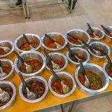 ミャンマー 食べ物