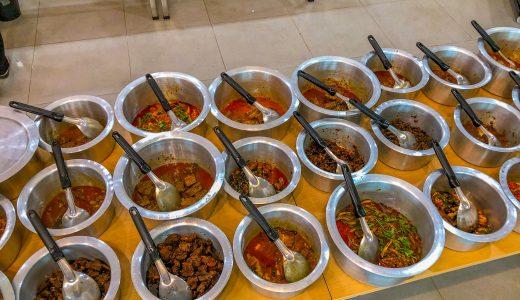 ミャンマーの代表的な料理や面白い食べ物まとめ