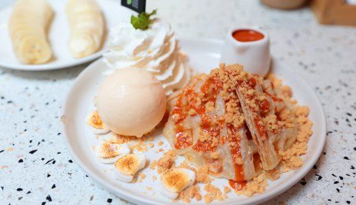 絶対食べたい!タイの人気スイーツ、屋台スイーツを紹介