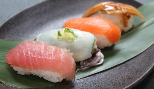 あなたの好きな寿司のネタを3つ教えて!とアンケートした結果