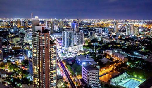 バンコク周辺の治安を紹介!タイに訪れる前にチェックしよう